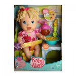 Baby Alive Baby All Gone
