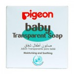 Baby Transparent Soap