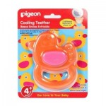 Cooling Teether Duck