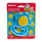 Cooling Teether Flower
