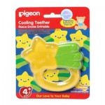 Cooling Teether Star