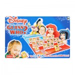 Disney Guess Who