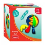 Giggles Activity Ball