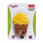 Giggles Ice Cream Teether