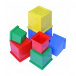 Giggles Stacking Cubes