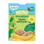 Heinz Cereals Banana Multigrain 10m+