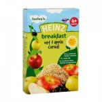 Heinz Cereals Oat & Apple Cereal 4m+