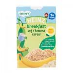 Heinz Cereals Oat & Banana Cereal 7m+