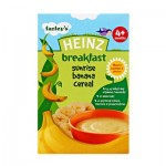 Heinz Sunrise Banana Cereal 4m+