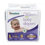 Himalaya Baby Diaper L9