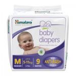 Himalaya Baby Diaper M9