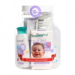 Himalaya Babycare Gift Series