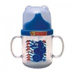 Lion Star Sipper Cup