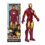 Marvel Titan Hero Series Action Figure - Iron Man
