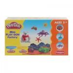Mini Play-Doh Factory