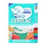 Nestle Cerelac Multi Grain Dal Veg Stage-4 300g