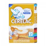 Nestle Cerelac Wheat Honey Stage-2 300g