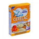Nestle Cerelac Wheat Rice Moong Dal Khichdi Stage-1 300g
