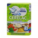 Nestle Cerelac Wheat Rice Moong Dal Khichdi Stage-2 300g