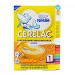 Nestle Cerelac Wheat Stage-1 300g