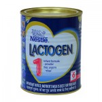 Nestle Lactogen Stage 1