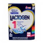 Nestle Lactogen Stage 1 Refill
