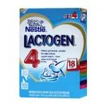 Nestle Lactogen Stage 4 Refill