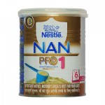 Nestle NAN 1 Infant Formula 400g Tin