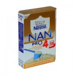 Nestle NAN 4 Follow-up Formula 400g Refill