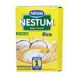 Nestle Nestum Rice Cereal Stage 1
