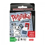 Pictureka Card Game