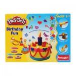 Play Doh Birthday Fun