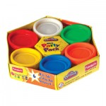 Play Doh Mini Party Pack