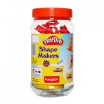 Play Doh Shape Maker