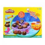 Play Doh Sweet Treats