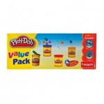 Play Doh Value Pack