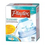 Playtex Drop Ins 100 Liners