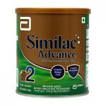 Similac Advance Stage 2