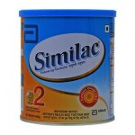 Similac Infant Formula Stage 2