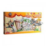 Tom & Jerry Ludo & ABC 2in1 Game