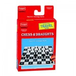 Travel Chess & Draught