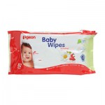 Wet Wipes Refill 82pcs