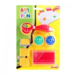Art and Fun Stempel Roller (8 Pieces)