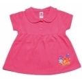 Baby Frock Pink