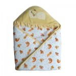 Baby Wrapper Hooded