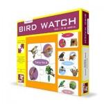 Bird Watch Puzzle