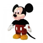 Disney Battery Operated Singing and Dancing Mickey (12-inch)