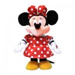 Disney Dancing Minnie with Dancing Module and 3 Melodies (12-inch)