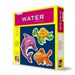 Head And Tail Water Puzzle