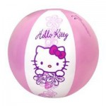 Hello Kitty Inflatable Ball (50cm)